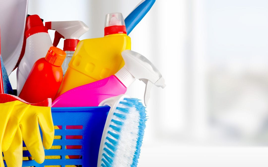 What Qualities Should a House Cleaning Company Possess?